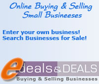 online buying & selling businesses